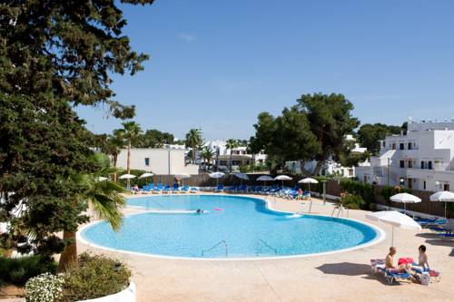 Gavimar Ariel Chico Hotel and Apartments