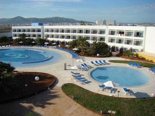 Grand Palladium Palace Ibiza Resort & Spa- All Inclusive