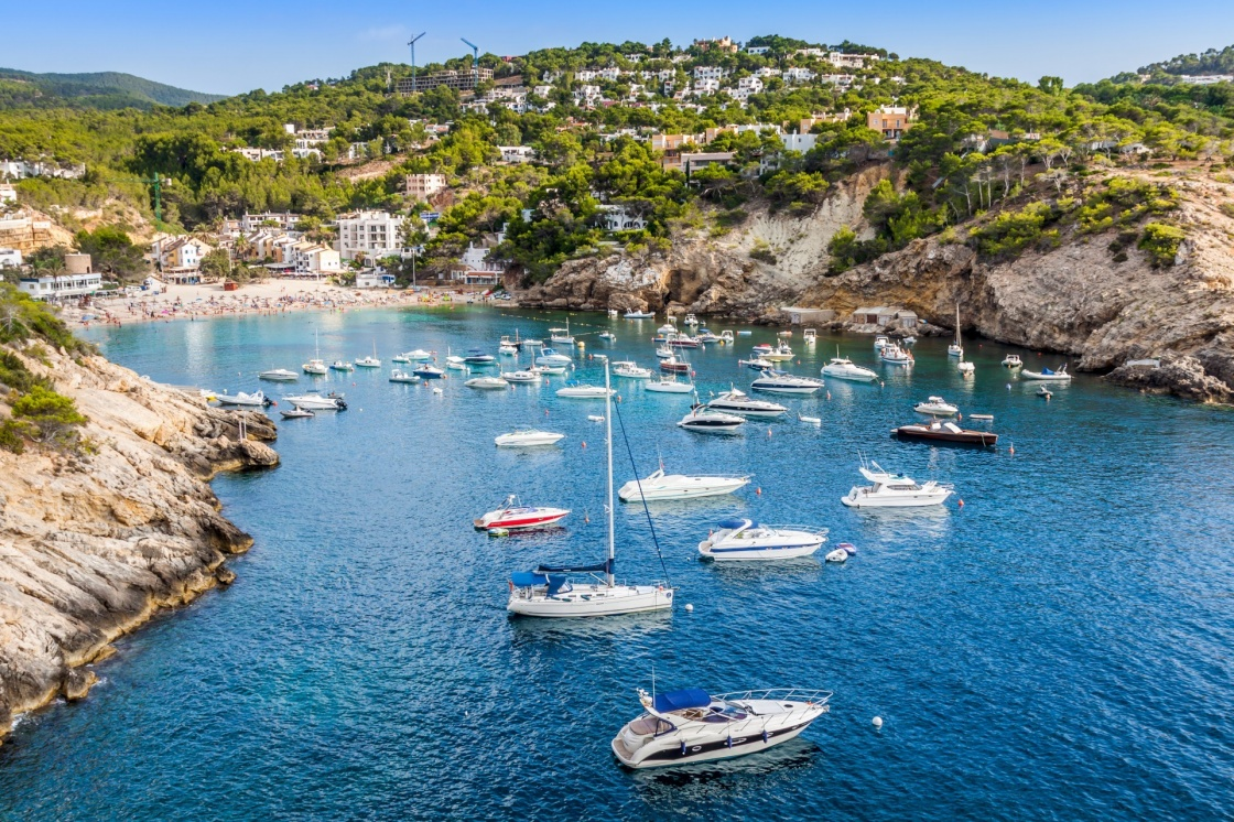 Activities in the Balearic Islands